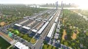 Khu đô thị Bách Đạt Riverside Quảng Nam