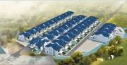 Khu dân cư Phước Hòa Golden Land Bà Rịa – Vũng Tàu