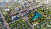 Dự án Buôn Hồ Central Park Đắk Lắk