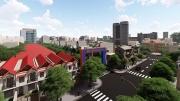 Khu dân cư Sky Center City IV Bình Phước