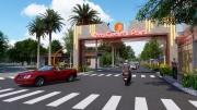 Dự án đất nền Era Central Point Đồng Xoài
