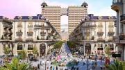 Phố thương mại Royal Vạn Phúc – Vạn Phúc City Thủ Đức