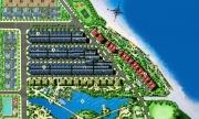 Đất nền biệt thự Lazi Longbeach Bình Thuận