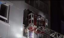 TP Hồ Chí Minh: Cháy chung cư cao cấp Carina Plaza, 13 người tử vong