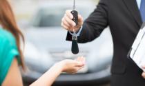 Cho vay mua ôtô dành cho doanh nghiệp siêu nhỏ của ngân hàng PVcombank
