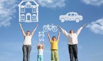 Cho vay mua xe ô tô - khởi động ngay chiếc xe mơ ước của VCB