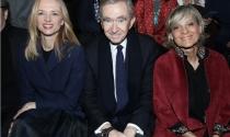 Mất 30 tỉ USD vì đại dịch, đế chế Louis Vuitton bình thản tính đường xa