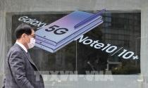 Samsung Electronics thống lĩnh thị phần điện thoại 5G tại Mỹ