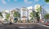 Tổ hợp nhà phố, biệt thự The Manhattan - Vinhomes Grand Park Quận 9