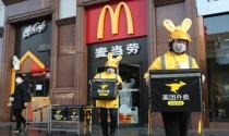 Tài sản của tỷ phú giao đồ ăn Trung Quốc tăng gấp đôi lên 10 tỷ USD