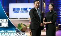 Shark Việt lấn sân mảng thực phẩm sạch, rót 5 tỷ đồng vào startup nông nghiệp hiếm hoi có lãi trên thị trường