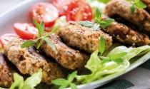 Thịt thay thế - xu hướng trong tiêu dùng mới giúp giảm tác động môi trường