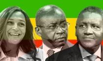 Chiếm chưa đến 1% số tỷ phú toàn cầu, những doanh nhân gốc Phi giàu nhất thế giới là ai?