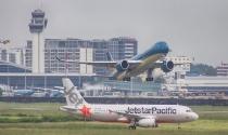 """Chính thức """"khai tử"""" Jetstar Pacific, đổi tên thành Pacific Airlines"""