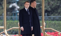 """Châu Âu """"đau đầu"""" xử lý quan hệ với Trung Quốc"""
