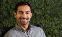 CEO 33 tuổi của startup giao hàng tạp hóa thành tỉ phú sau 20 ý tưởng khởi nghiệp không thành công