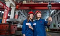 """Trung Quốc có còn là """"đại công xưởng"""" của thế giới?"""