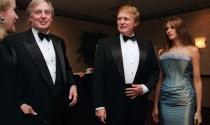 4 thế hệ trong gia đình Tổng thống Donald Trump