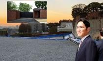 """Bạn có biết thủ phủ của gia tộc giàu nhất Châu Á, """"Samsung Family Town"""" nằm ở đâu giữa lòng Seoul?"""