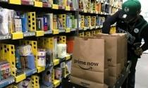 Amazon thưởng 500 triệu USD cho nhân viên làm việc mùa dịch