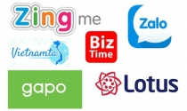 Khuyến khích các startup xây dựng mạng xã hội Việt Nam
