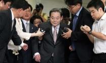Sếp Samsung đứng đầu danh sách 10 người giàu nhất Hàn Quốc năm 2020