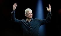 CEO Apple được trả lương cao thứ 2 thế giới