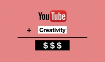 YouTube lần đầu tiên chỉ rõ cách họ trả tiền cho các nhà sáng tạo nội dung