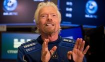 Richard Branson tự giải cứu Virgin Atlantic như món quà mừng sinh nhật 70