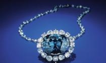 7 viên kim cương màu đắt giá nhất thế giới