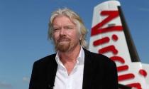 Những khoảnh khắc kỳ lạ trong cuộc đời tỷ phú lập dị Richard Branson