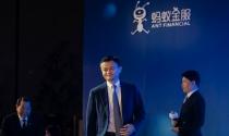 Công ty tài chính của Alibaba muốn thành công ty đại chúng lớn nhất