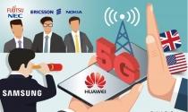 Samsung có thể chớp thời cơ trên thị trường 5G?