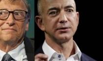 Bill Gates, Jeff Bezos mất bao nhiêu năm để trở thành tỷ phú