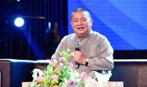 """""""Vua tôn"""" Lê Phước Vũ buông tay dự án thép Cà Ná 10 tỷ USD"""