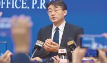Giám đốc CDC Trung Quốc tiêm vaccine thử nghiệm phòng COVID-19
