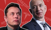Cuộc đối đầu suốt 15 năm giữa Elon Musk và Jeff Bezos