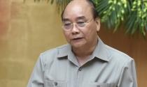 Thủ tướng: 'TP HCM chưa nên giãn cách xã hội'