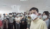 Alibaba vượt qua đại dịch SARS như thế nào
