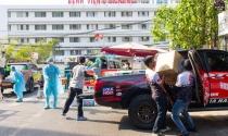 Những ông chủ làm 'bốc vác' chống dịch ở Đà Nẵng