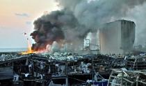 Toàn cảnh vụ nổ tại cảng Beirut: Thảm họa kinh hoàng tại Lebanon