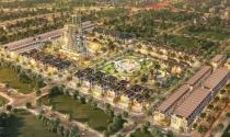 Khu dân cư TNR Grand Palace Thái Bình