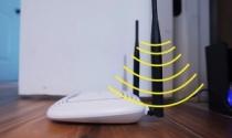 8 vật dụng trong gia đình khiến wifi hoạt động kém