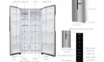 """Nhiều mẫu tủ lạnh dung tích lớn tiếp tục giảm giá """"kịch sàn"""""""