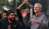 Điều gì giúp Apple trở thành công ty giá trị nhất thế giới?