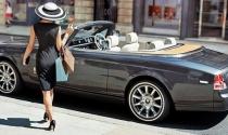 13 điều không thể thiếu ở một người giàu có