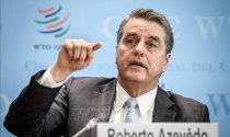 Ông Azevedo sẽ đầu quân cho PepsiCo ngay sau khi rời vị trí Tổng Giám đốc WTO