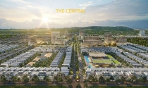 Đất nền The Central - Stella Mega City Cần Thơ