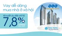 OceanBank hỗ trợ cho vay dự án FLC Garden City Hà Nội