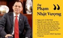 [Hồ sơ doanh nhân] Phạm Nhật Vượng - Chủ tịch Tập đoàn Vingroup